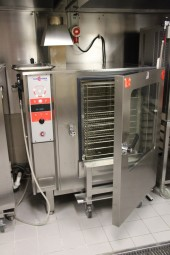 OVEN-CONVOTHERM